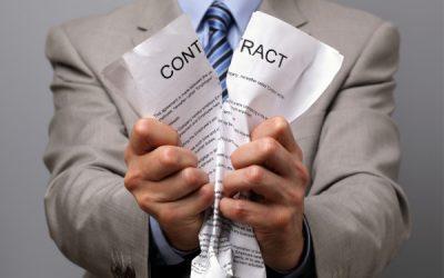 Cum poate înceta contractul individual de muncă, fără preaviz?